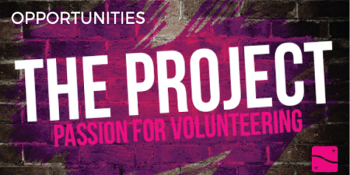 Add Volunteering to your CV