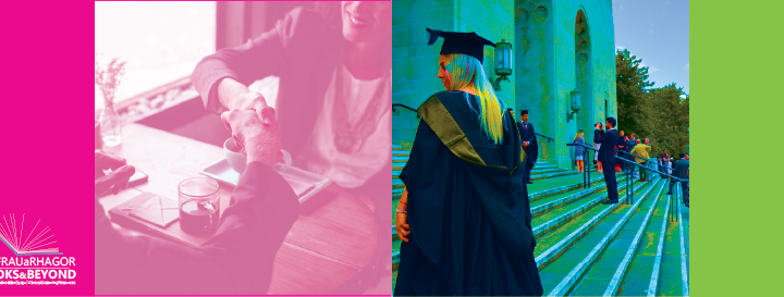 Employability Skills: From Higher Education to the Workplace
