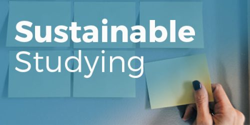 Sustainable Studying