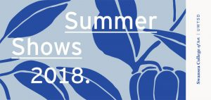 Swansea College of Art Summer Shows 2018 @ Swansea College of Art | Wales | United Kingdom