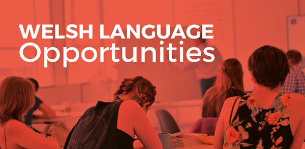 Welsh Language Opportunities