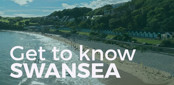 Get to know… Swansea