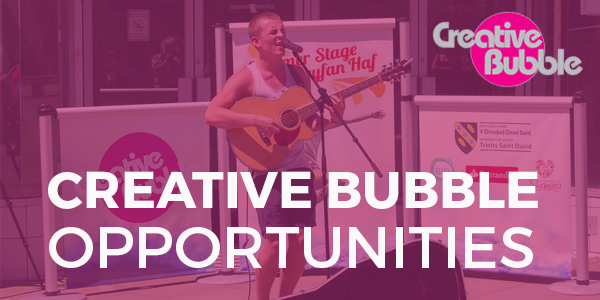 Creative Bubble Opportunities