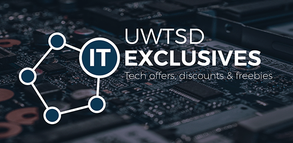 IT Exclusives at UWTSD
