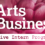 Arts & Business Cymru: Creative Internship Programme