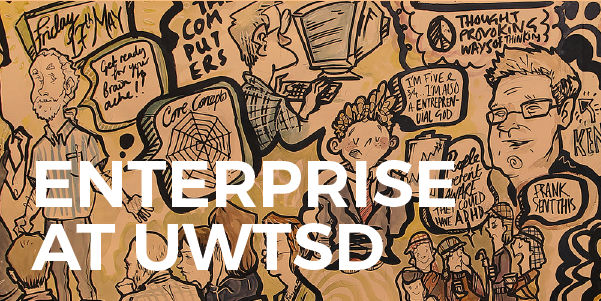 Enterprise at UWTSD