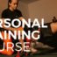 YMCA Level 3 Accelerated certificate in Personal Training